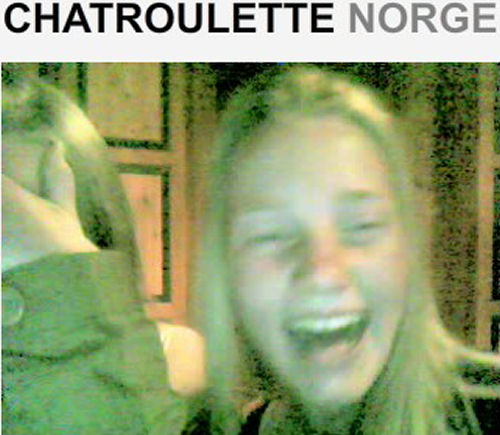 norsk cam sex omegle norsk