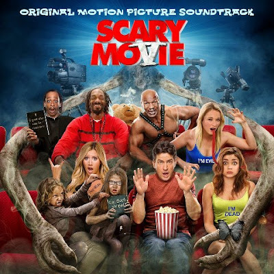 Scary Movie 5 Soundtrack