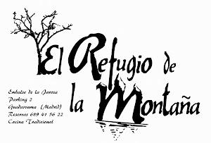 EL REFUGIO DE LA MONTAÑA