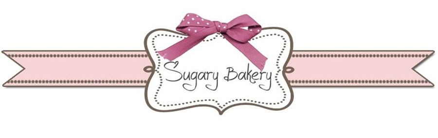 SUGARY BAKERY BLOG