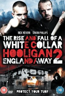 White Collar Hooligan 2 England Away (2013) Bluray 720p 600MB