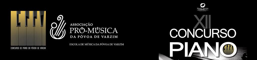 Póvoa de Varzim Piano Competition