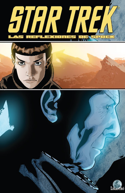 Las reflexiones de Spock