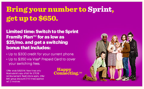Best Sprint Framily Plan