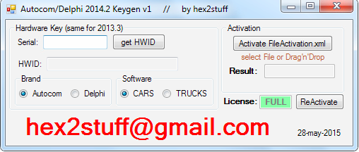 autocom delphi keygen 2014r2