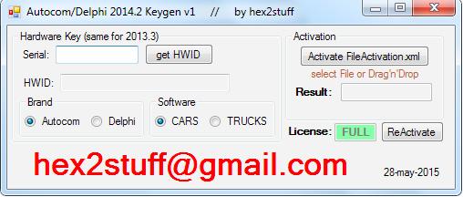 autocom delphi keygen 2014 download