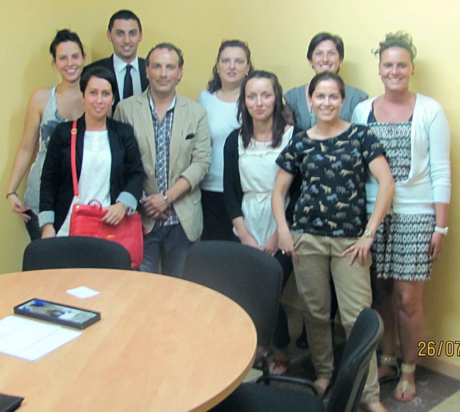 """Comité de Empresa Grupo Cortefiel """"A Coruña"""""""