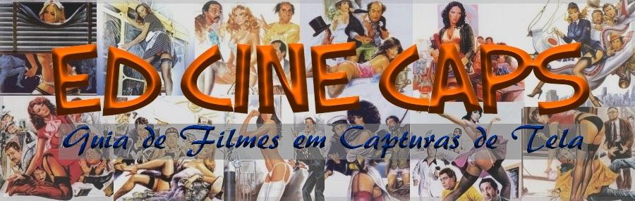 Ed Cine Caps - Filmes de Edwige Fenech em Capturas de Tela