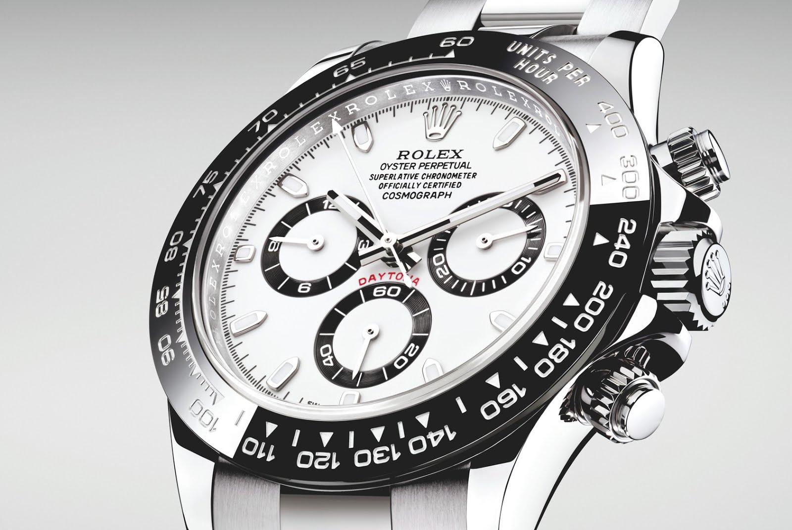 761b943bd78 2016 Rolex Cosmograph Daytona 116500 LN (foto  Rolex)