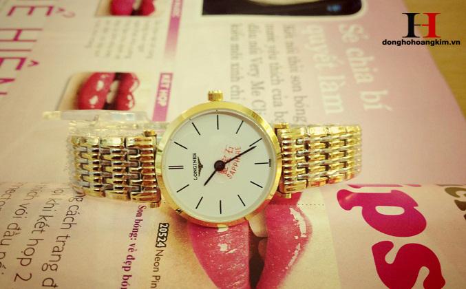 chị em phụ nữ thích đeo đồng hồ kiểu dáng nào nhất?