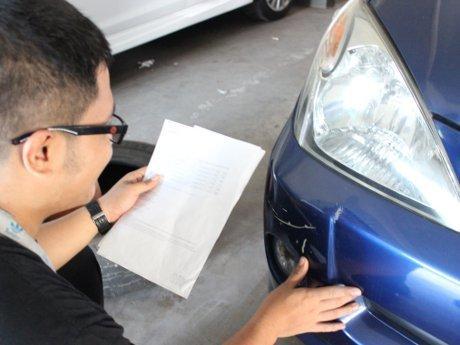 Harga Asuransi Mobil Polis All Risk Dan TLO