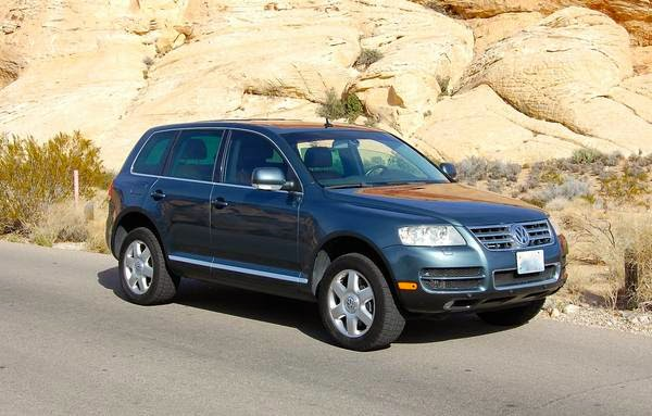 2004 vw touareg v10 diesel for sale 4x4 cars. Black Bedroom Furniture Sets. Home Design Ideas