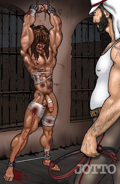 Amalaric photos art bondage horny