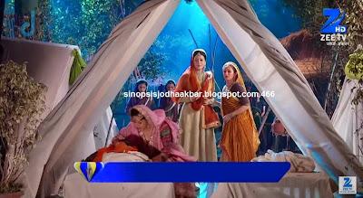 Sinopsis Jodha Akbar Episode 463