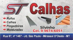 ST CALHAS
