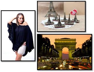 RÜGA en Paris