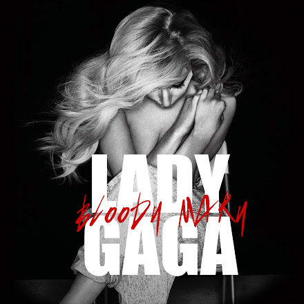 Here is a reason why Bloody Mary should be Lady Gaga´s 4th single of Born This Way!
