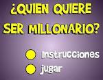 EL MILLONARIO DE LOS CONOCIMIENTOS