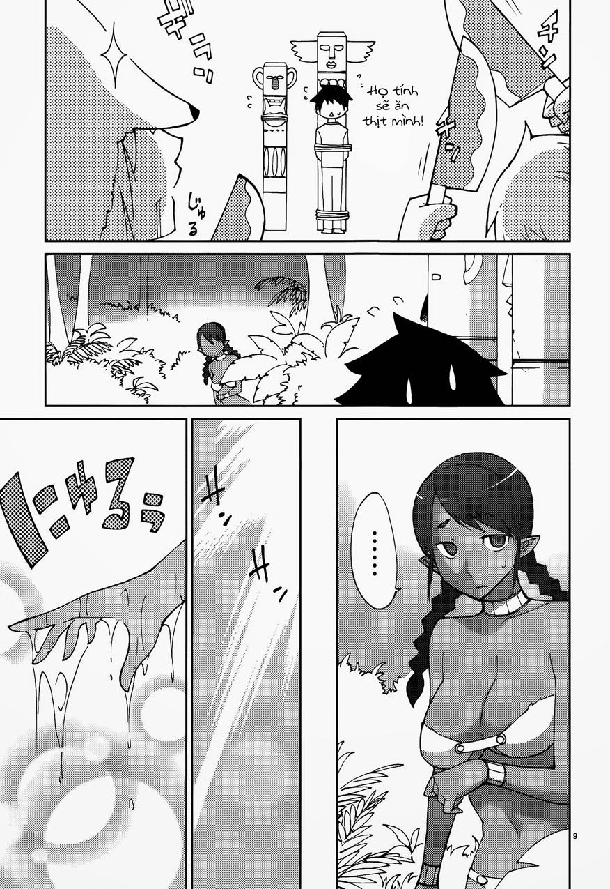 Hình ảnh HINH_00010 in Blade Play - Nữ Kiếm Sĩ Dâm Dục