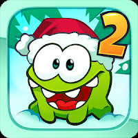 Download Cut the Rope 2 v1.6.5 Mod Apk For Android