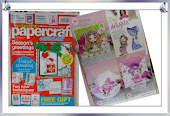 Australian Papercraft Essentials issue 52