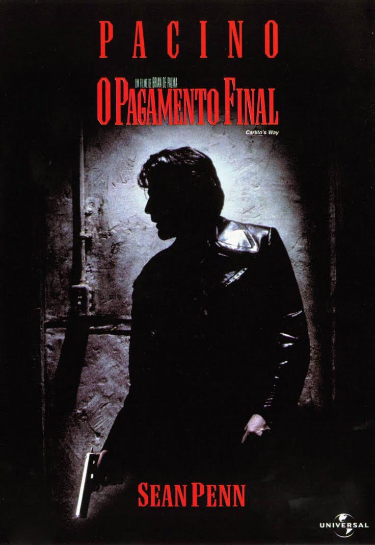 O Pagamento Final Torrent - Blu-ray Rip 720p e 1080p Dual Áudio (1994)