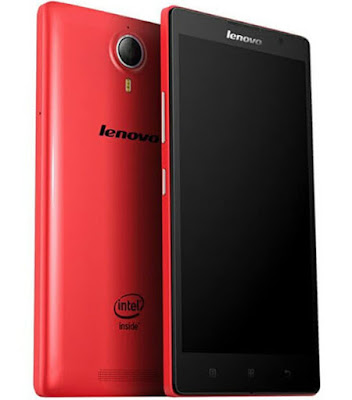 Lenovo K80 Complete Specs and Features