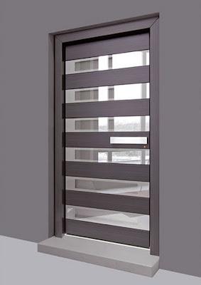 Interior Design Ideas Modern Home Entrance Door