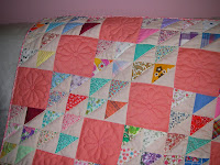 Quilting  Journey of a Grandma...moving on to new things!