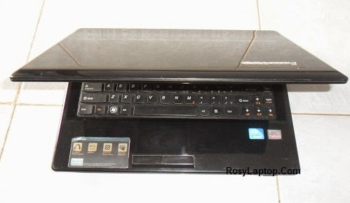 Lenovo G480 Intel B820