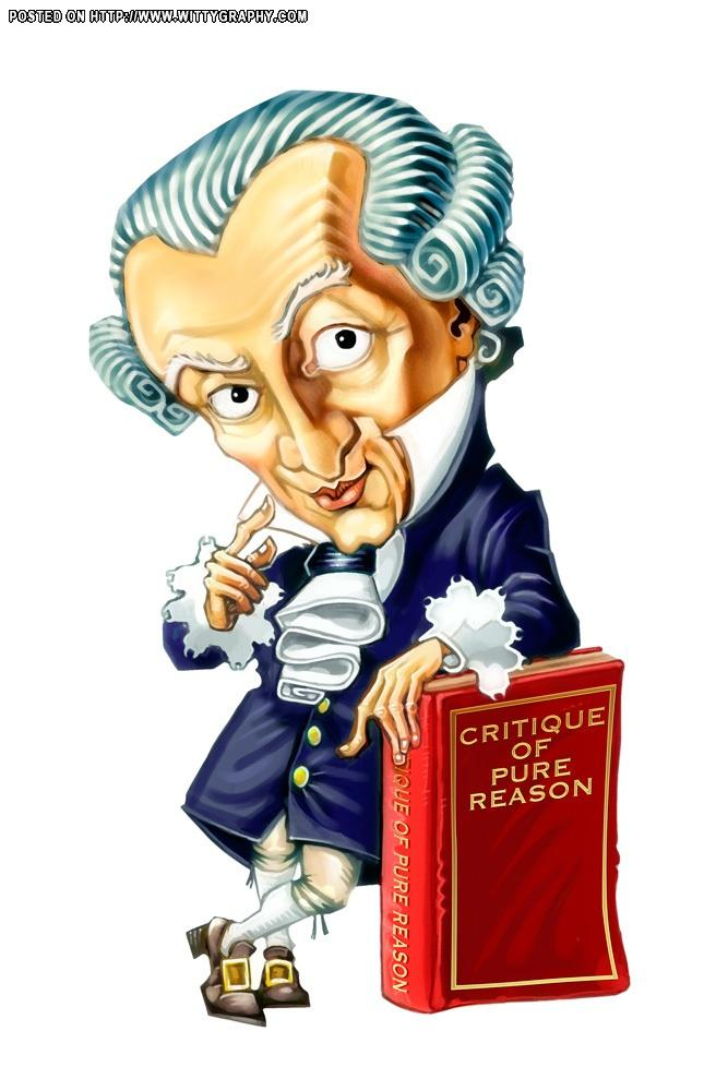 Immanuel Kant Morality
