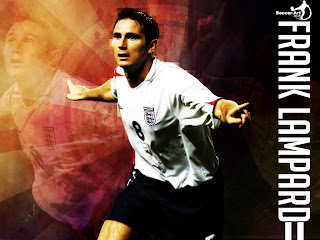 Frank Lampard Chelsea Wallpaper 2011 6