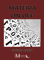 MATERIA ON OFF