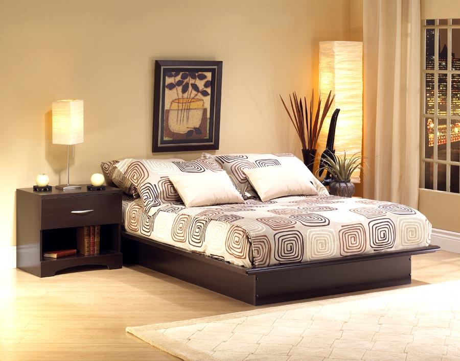 Desain kamar tidur desain kamar - Modelos de dormitorios matrimoniales ...