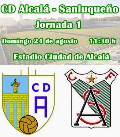 Alcalá - Sanluqueño