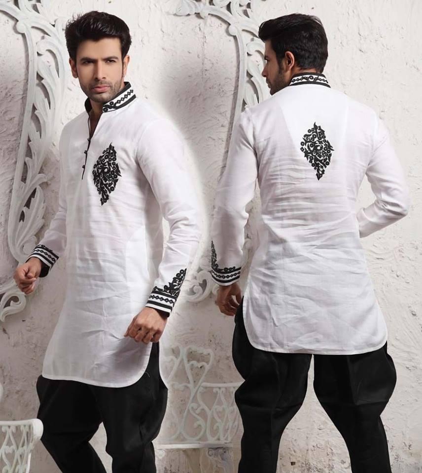 Styles 360 Latest Pathani Kurta Dress Designs For Men