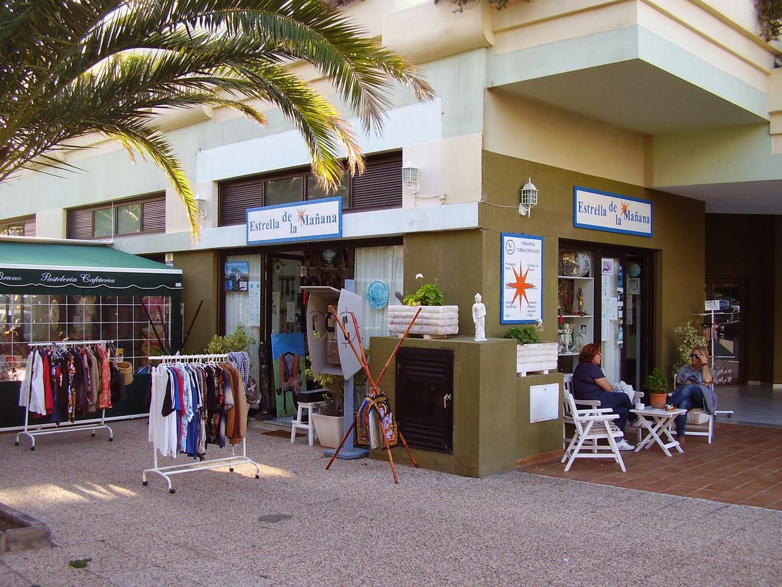 """Centro de Terapias Vibracionales """"Estrella de la Mañana"""""""