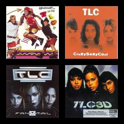 tlc discography 320kbps torrent