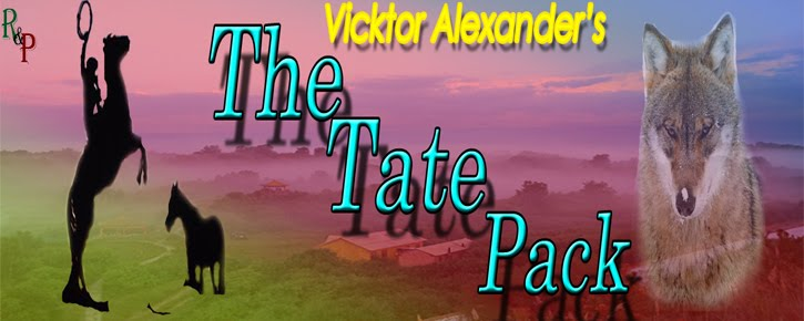The Tate Pack