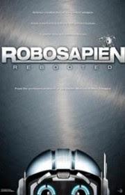Robosapien: Rebooted (2013) Online