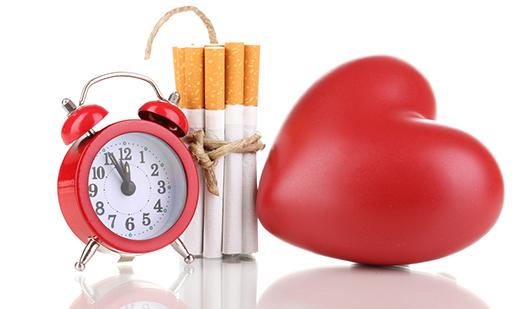 rokok dan penyakit jantung koroner