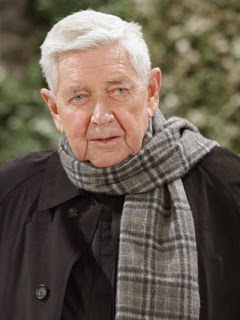RobVogt80s: Ralph Waite: From Pa Walton to Father Matt Ralph Waite Days Of Our Lives