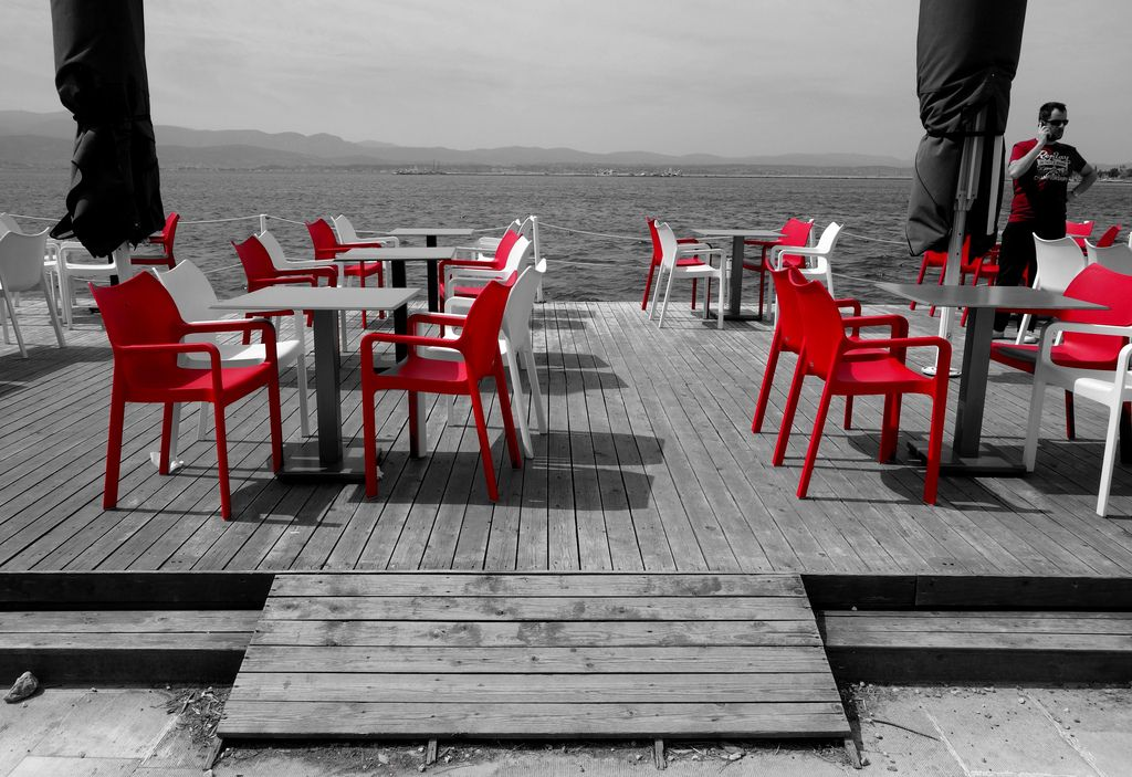46. Red and White by Dimitris_D
