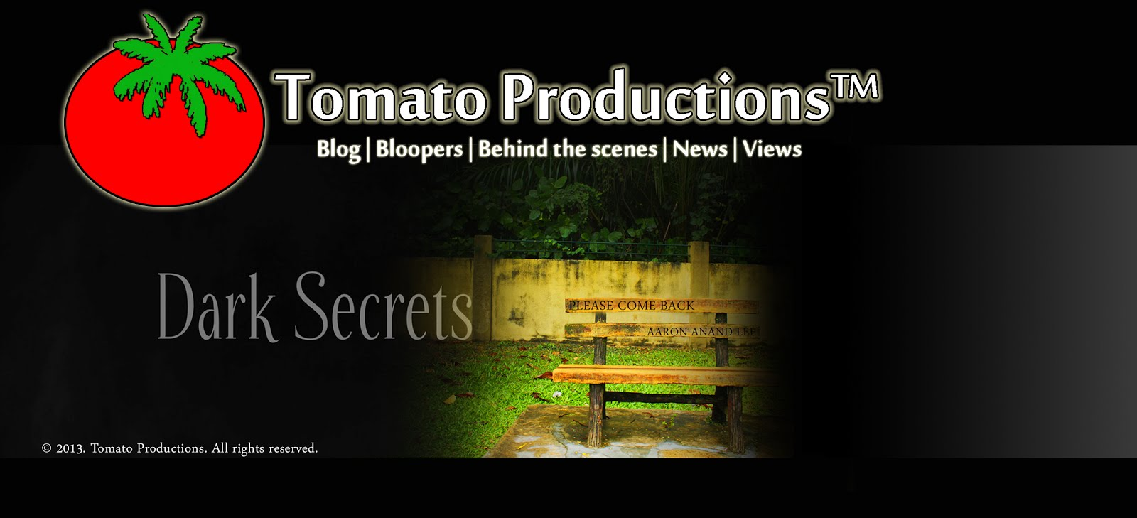 Tomato Productions™