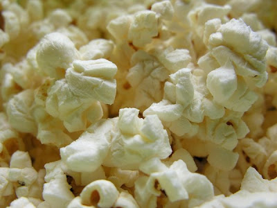 how to make microwave popcorn