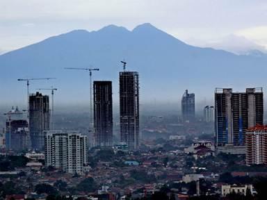 Inilah Manfaat Pembangunan Ekonomi di Indonesia