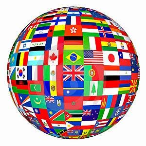 Quantos países existem no mundo? 196 ou 205? Ou 246?