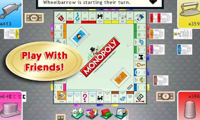 GET MONOPOLY CLASSIC HD ANDROID GAME