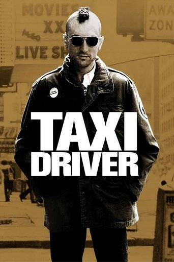 Taxi Driver (1976) ταινιες online seires oipeirates greek subs