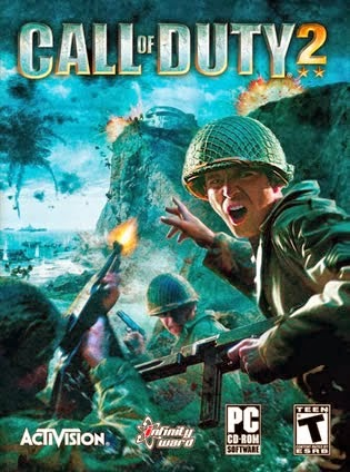 Call Of Duty 2 indir / Full / Tek Link